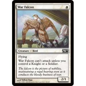 War Falcon