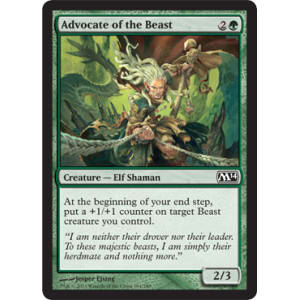 Advocate of the Beast