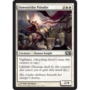Dawnstrike Paladin