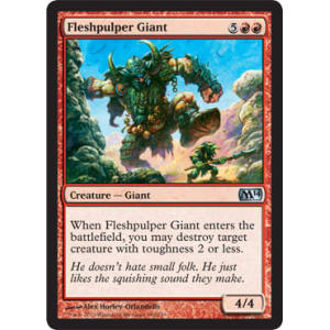 Fleshpulper Giant
