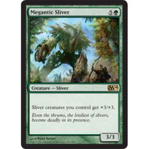 Megantic Sliver