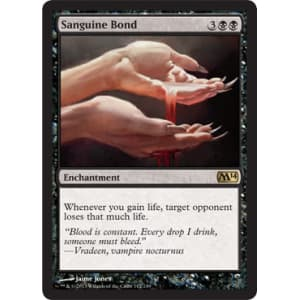 Sanguine Bond