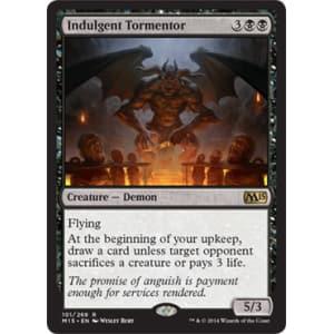 Indulgent Tormentor