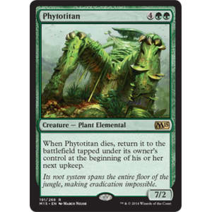 Phytotitan