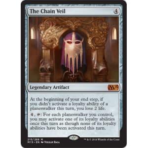 The Chain Veil