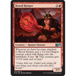 Brood Keeper