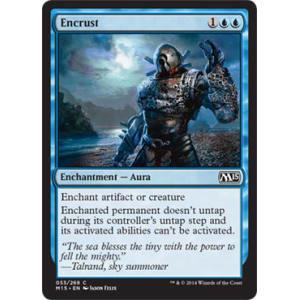 Encrust