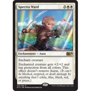 Spectra Ward