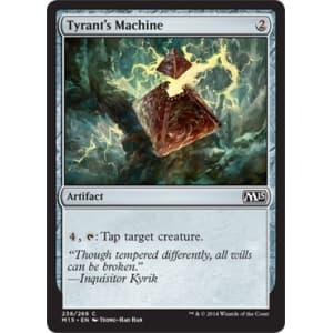 Tyrant's Machine