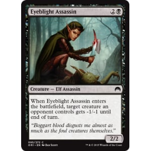 Eyeblight Assassin