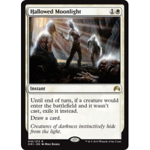 Hallowed Moonlight
