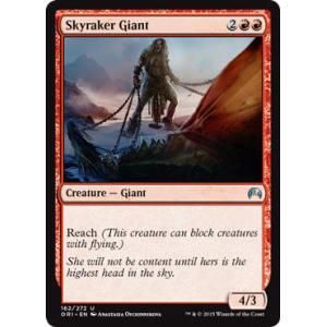 Skyraker Giant