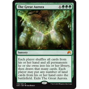 The Great Aurora