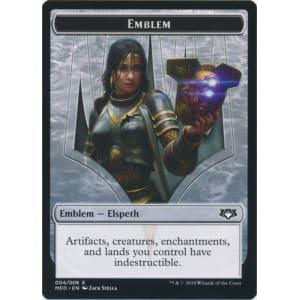 Emblem - Elspeth, Knight-Errant