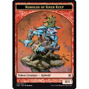 Kobolds of Kher Keep (Token)