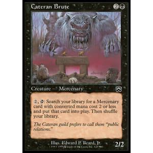 Cateran Brute