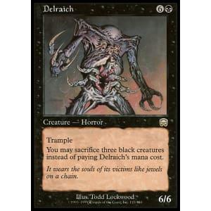 Delraich