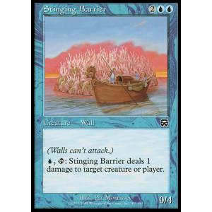 Stinging Barrier