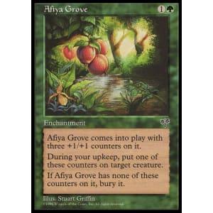 Afiya Grove