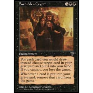 Forbidden Crypt