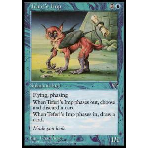 Teferi's Imp