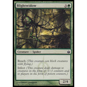 Blightwidow
