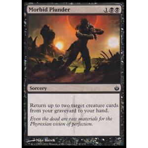 Morbid Plunder