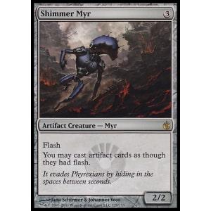 Shimmer Myr