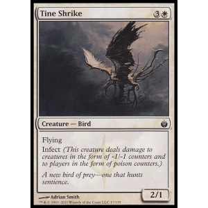 Tine Shrike