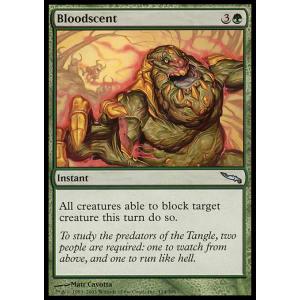 Bloodscent