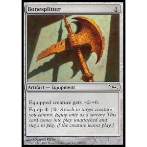 Bonesplitter