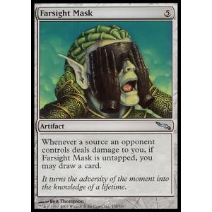 Farsight Mask