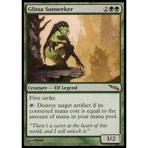 Glissa Sunseeker