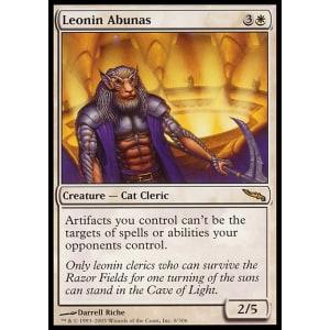 Leonin Abunas