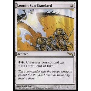 Leonin Sun Standard