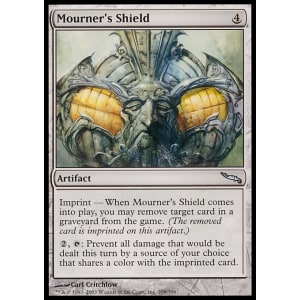 Mourner's Shield