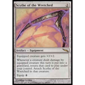 Scythe of the Wretched