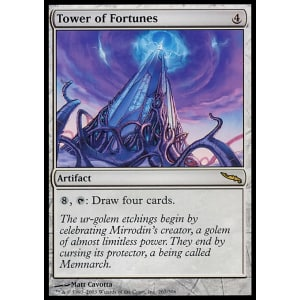 Tower of Fortunes