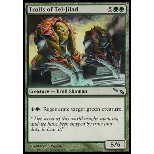Trolls of Tel-Jilad