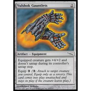 Vulshok Gauntlets