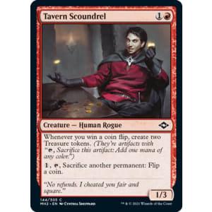 Tavern Scoundrel