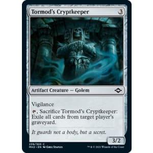 Tormod's Cryptkeeper