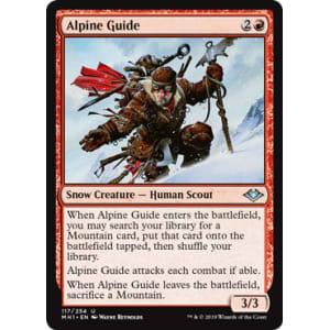 Alpine Guide