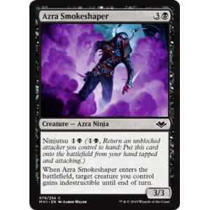 Azra Smokeshaper