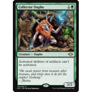 Collector Ouphe