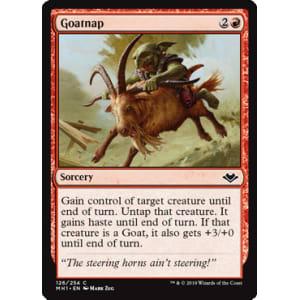 Goatnap