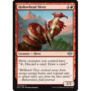 Hollowhead Sliver