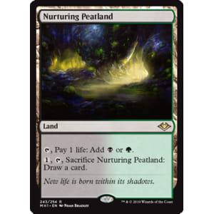 Nurturing Peatland