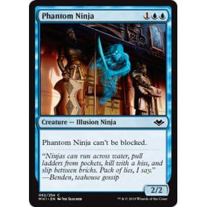 Phantom Ninja