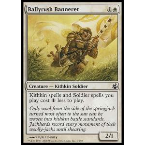 Ballyrush Banneret